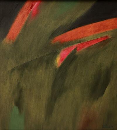 Gopi Gajwani, 'Temptation', 1999