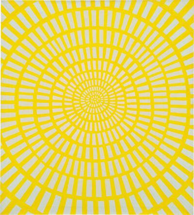 Richard Anuszkiewicz, 'Complementary Radiance', 1960