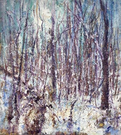 Jim Reid, 'Forest 2-7-18', 2018