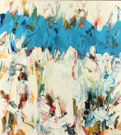 John DiPaolo, 'Blueband', 2015