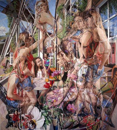 Clive Head, 'Summer Ark', 2015