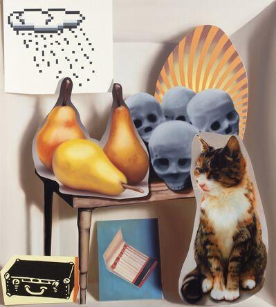 David Elliott, 'Suitcase / Valise', 2011
