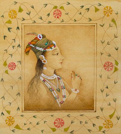 Anum Jamal, 'Mughal Princess', 2014