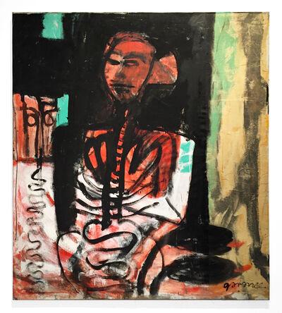 Garance, 'Musician', 2012