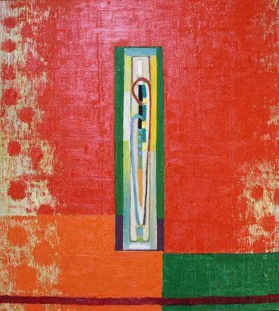 David Bolduc, 'Balcony #2', 2002