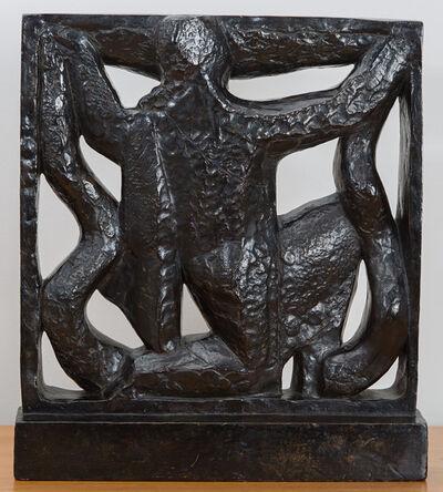 Henri Laurens, 'Femme à la Draperie', 1932