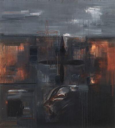 Liu Jian 劉堅, 'Abandoned City 2 ', 2005