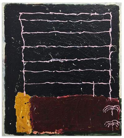 Jordan Kerwick, 'Funstion of Time', 2017