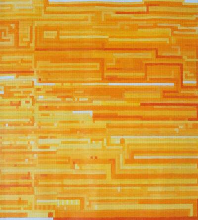Ganesh Selvaraj, 'Untitled - Puzzle V', 2007