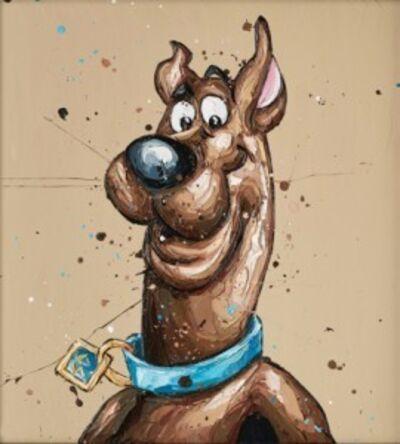 Paul Oz, 'Scooby', 2015