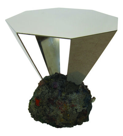FOS, 'Diamond Table', 2013