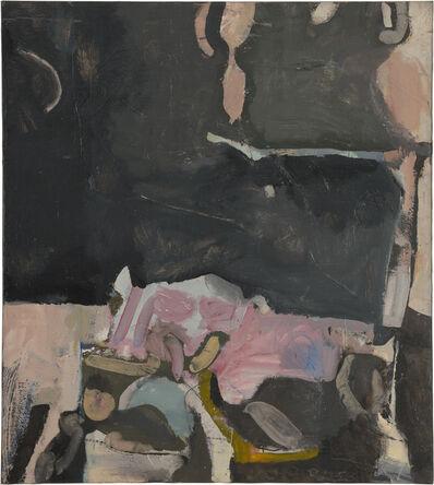 Richard Diebenkorn, 'Berkeley #7', 1953