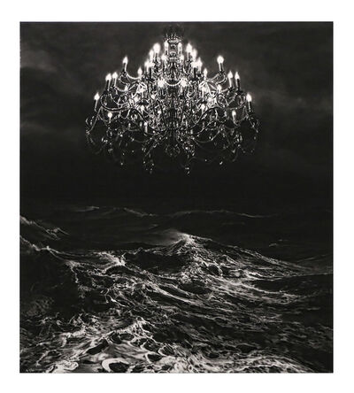 Robert Longo, 'Untitled (Throne Room)', 2017