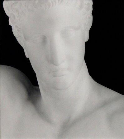 Robert Mapplethorpe, 'Ermes', 1988