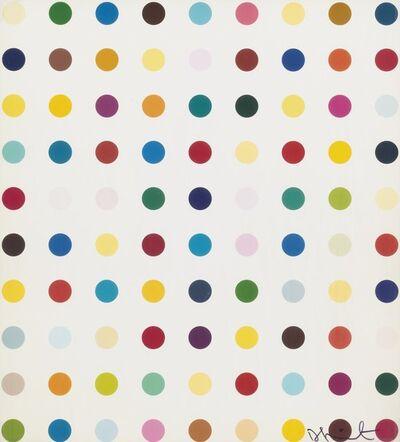 Damien Hirst, 'Opium', 2000