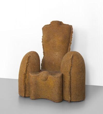 Gaetano Pesce, 'A 'Feminino' armchair', 2005