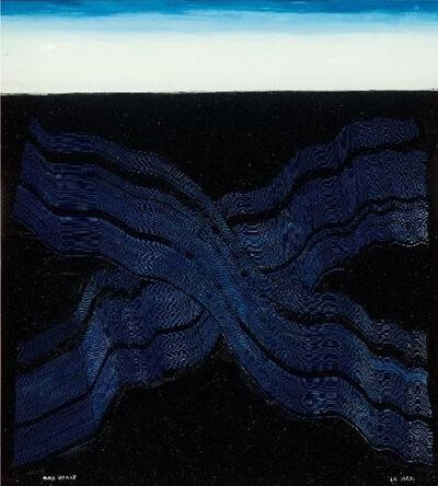 Max Ernst, 'La Mer', 1925