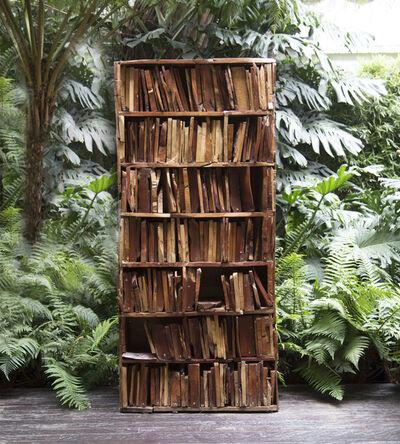 Manolo Valdés, 'Bookcase', 2002