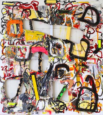 SAMI, 'Untitled', 2019-20