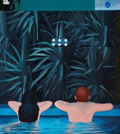 Knakorn Kachacheewa, 'Pool', 2012