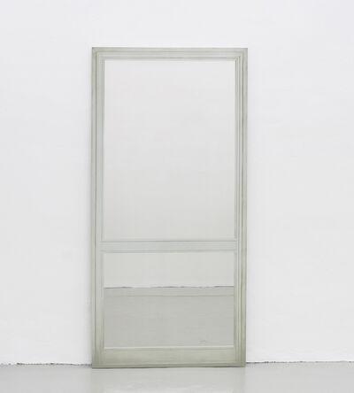 Michelangelo Pistoletto, 'La Porta', 2015