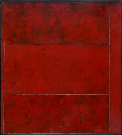 Jean-Pierre Pincemin, 'Sans Titre', 1977-78