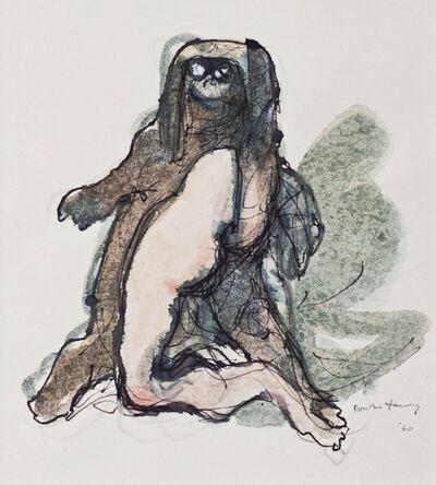 Dorothea Tanning, 'No Contest', 1960