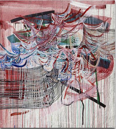 Alyse Rosner, 'Sway (red)', 2013