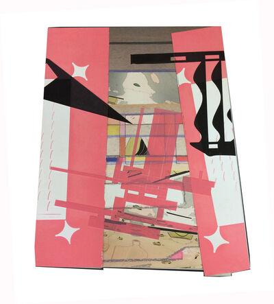 Carmon Colangelo, 'Pink Slip', 2016