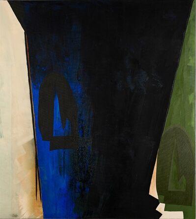 Otto Rogers, 'Rising Dawn Light', 2018