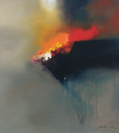 José Luis Bustamante, 'Landscape of the Sun Gods I ', 2016