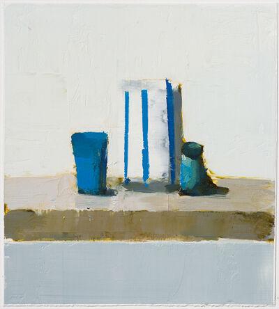 Stanley Bielen, 'Turkish Blue', 2017