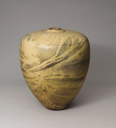 Robert Deblander, 'Grand vase', 1990