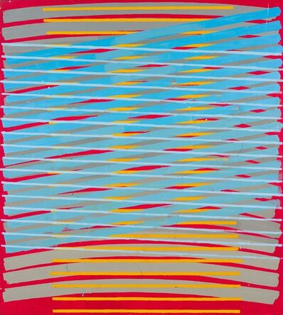 Anthony Greco, '314/Three', 1974