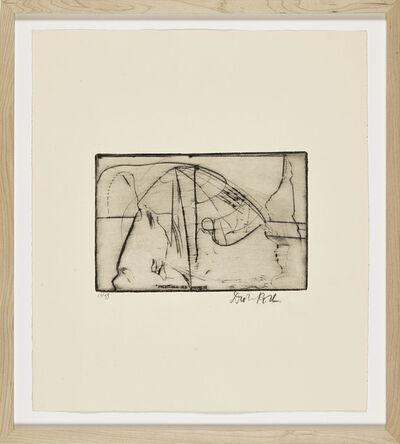 Dieter Roth, 'Tiere und Menschen (Animals and Men)', 1973