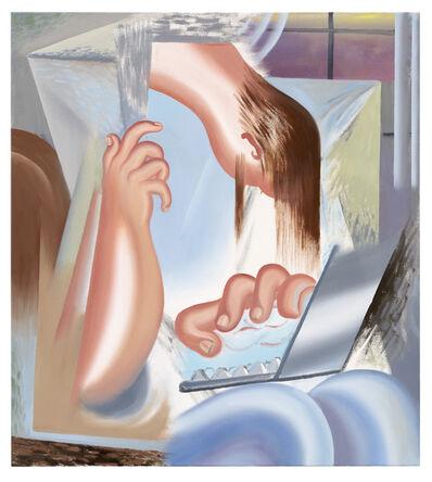 Kristina Schuldt, 'Study', 2020