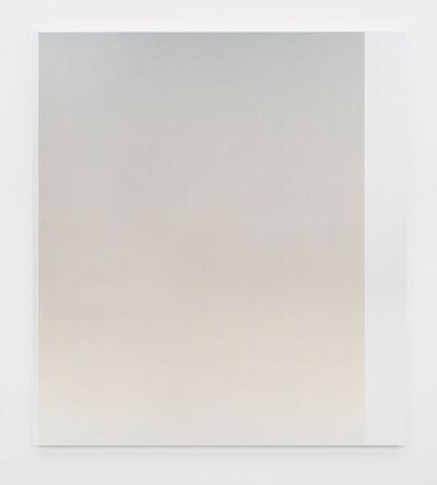 Yu-cheng Chou 周育正, 'Vertical Gradient #5 垂直漸變 #5', 2019
