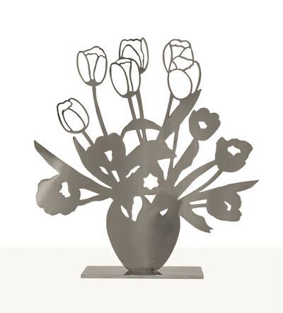 Debbie Carfagno, 'Twelve Tulips 2019', 2019