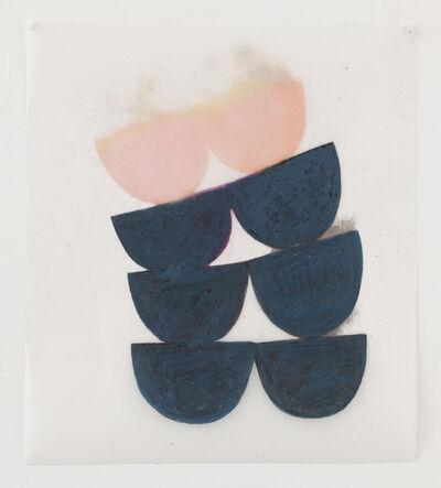 Vicki Sher, 'Spring Formal, Blue Pink', 2021