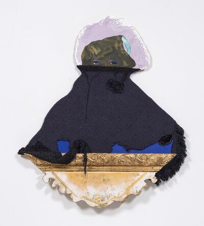 David Shrobe, 'Cloaked', 2020