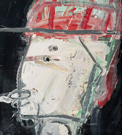 James Havard, 'Four Eyes', 1996