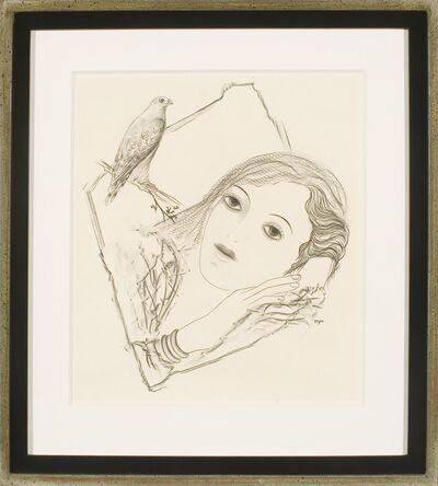 Toyen, 'Untitled', 1943