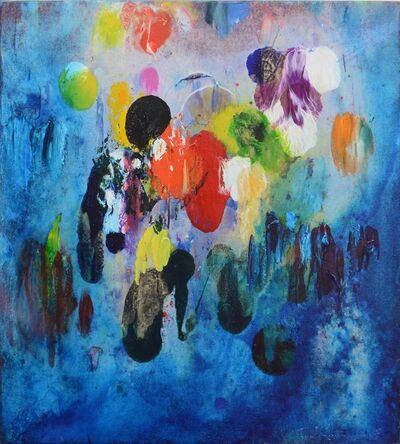 Paul Fournier, 'Blue Break', 2014