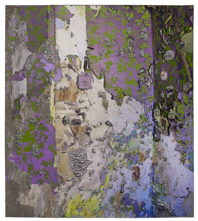 Naomi Safran-Hon, 'Dreams in Purple', 2017