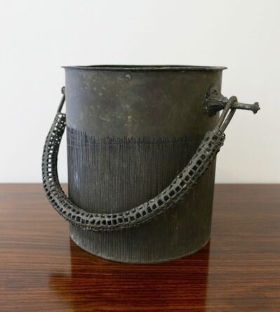 Lorenzo Burchiellaro, 'Ice bucket', 1960-1970