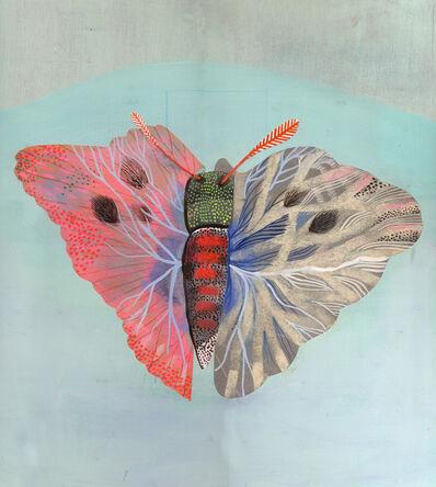 Betsy Walton, 'Butterfly', 2019