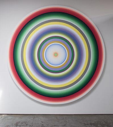Gary Lang, 'SUSUMUS', 2014
