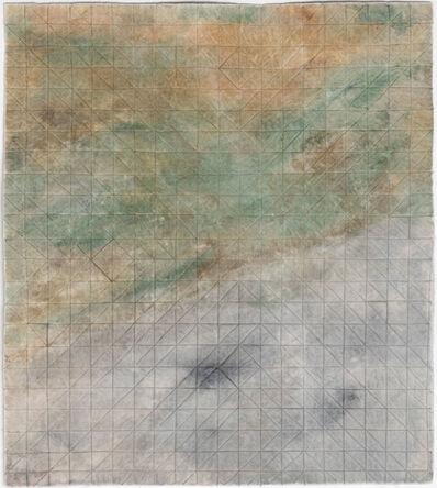 Raul Walch, 'NonWoven Semaphore: Brenner', 2021