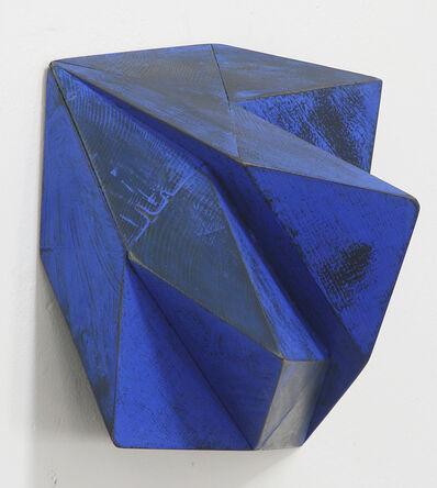 Peter Millett, 'Blue Flap', 2010
