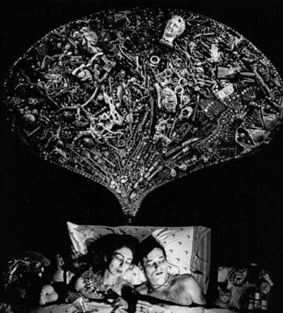 Steven Arnold, 'Intercourse of Dreams', 1985